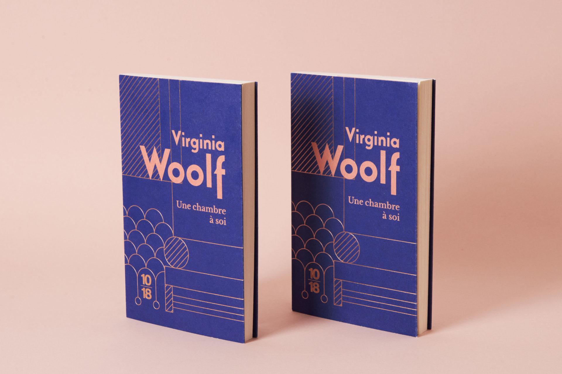 Une chambre à soi, Virginia Woolf