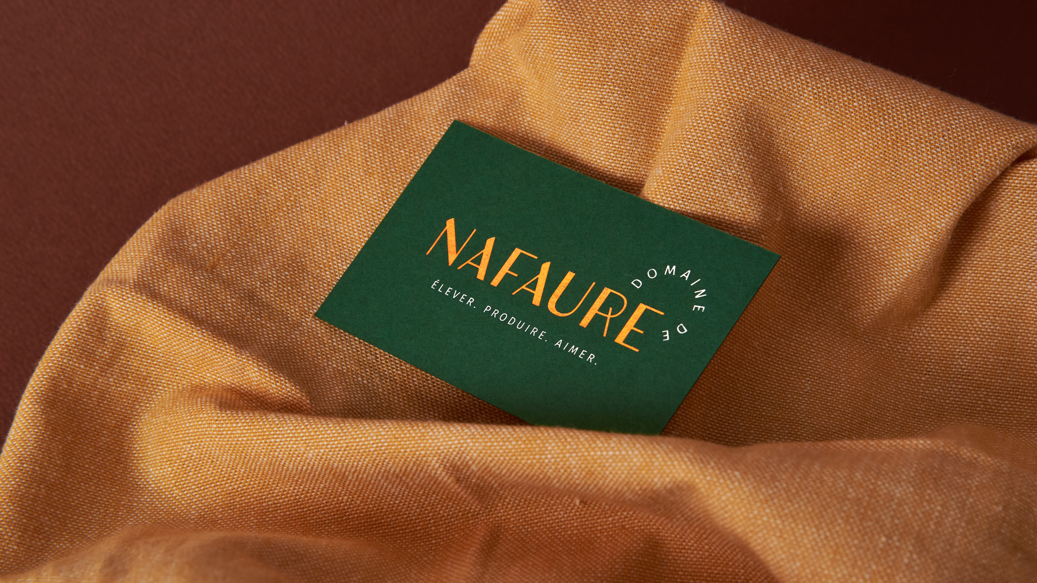 Domaine de Nafaure